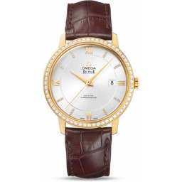 Omega De Ville Prestige Co-Axial Chronometer 424.58.40.20.52.001