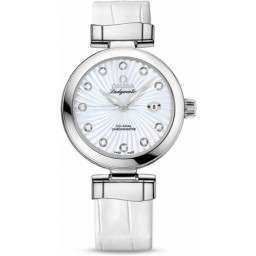 Omega De Ville Ladymatic Chronometer 425.33.34.20.55.001
