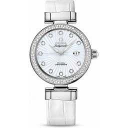 Omega De Ville Ladymatic Chronometer 425.38.34.20.55.001