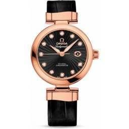 Omega De Ville Ladymatic Chronometer 425.63.34.20.51.001