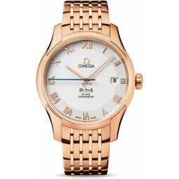 Omega De Ville Co-Axial Chronometer 431.50.41.21.02.001