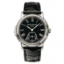 Patek Philippe Grand Complications 5078P-010