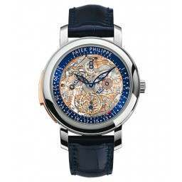Patek Philippe Grand Complications 5104P-001