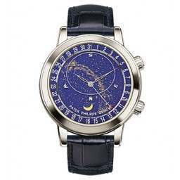 Patek Philippe Grand Complications 6102P-001
