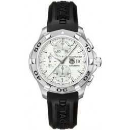 Tag Heuer Aquaracer Chronograph CAP2111.FT6028