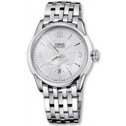 Oris Artelier Small Second Date 01 623 7582 4071-07 8 21 73