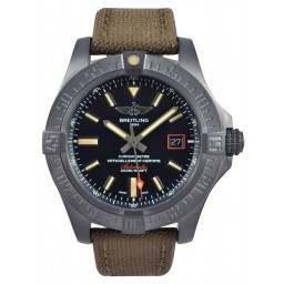 Breitling Avenger Blackbird 44 V1731110.BD74.108W