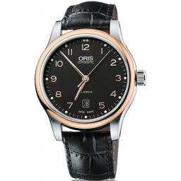 Oris Classic Date 01 733 7594 4394-07 5 20 11