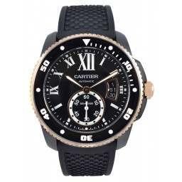 Cartier Calibre De Cartier Diver Automatic W2CA0004