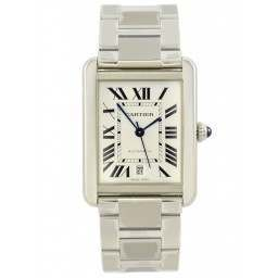 Cartier Tank Solo Extra-Large W5200028