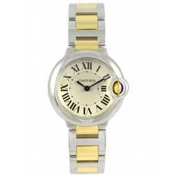 Cartier Ballon Bleu De Cartier 28mm W69007Z3