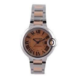 Cartier Ballon Bleu De Cartier 33mm w6920070