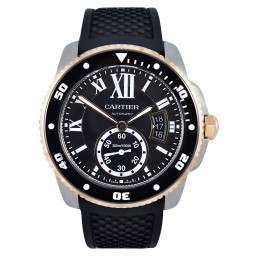 Calibre de Cartier Diver W7100055