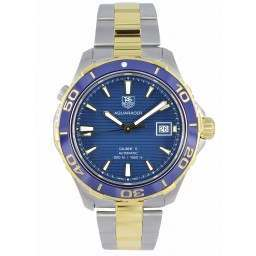 Tag Heuer Aquaracer Automatic 500M Calibre 5 WAK2120.BB0835