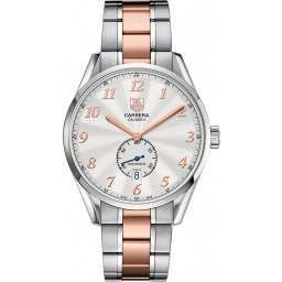 Tag Heuer Carrera Calibre 6 Heritage Automatic 39mm WAS2112.BD0734