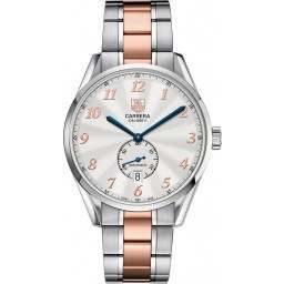 Tag Heuer Carrera Calibre 6 Heritage Automatic 39mm WAS2115.BD0734