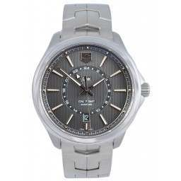 Tag Heuer Link GMT Caliber 7 Automatic WAT201C.BA0951