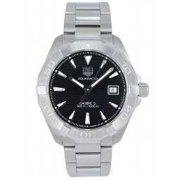 Tag Heuer Aquaracer 300M Calibre 5 Automatic WAY2110.BA0910
