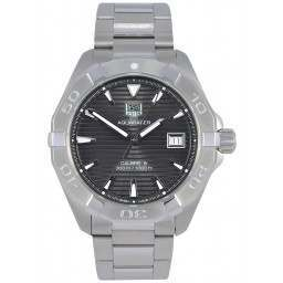Tag Heuer Aquaracer 300M Calibre 5 Automatic WAY2113.BA0910