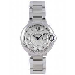 Cartier Ballon Bleu - Small Quartz WE902073