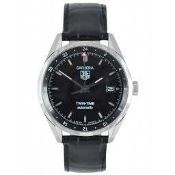 Tag Heuer Carrera Twin Time Automatic WV2115.FC6180