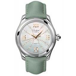 Glashutte Original Lady Serenade 39-22-12-02-04