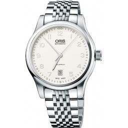 Oris Classic Date 01 733 7594 4091-07 8 20 61