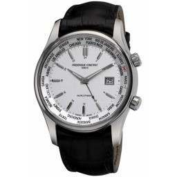 Frederique Constant Index Worldtimer FC-255S6B6