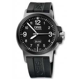 Oris BC3 Advanced Day Date 01 735 7641 4364-07 4 22 05