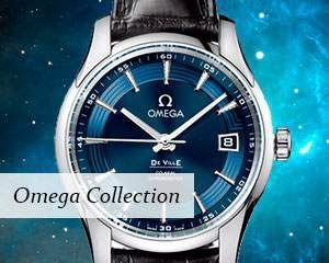 View our Omega collection