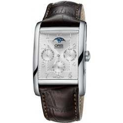 Oris Rectangular Complication 01 582 7694 4061-07 5 24 20FC