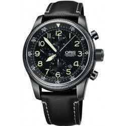 Oris Big Crown Timer Chronograph 01 675 7648 4234-07 5 23 77