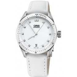 Oris Artix GT Date Diamonds 01 733 7671 4196-07 5 18 40FC