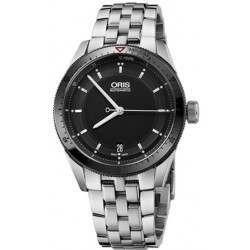 Oris Artix GT Date 01 733 7671 4434-07 8 18 85