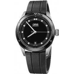 Oris Artix GT Date Diamonds 01 733 7671 4494-07 4 18 20FC