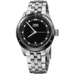 Oris Artix GT Date Diamonds 01 733 7671 4494-07 8 18 85