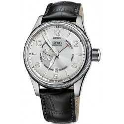 Oris Big Crown Small Second Pointer Day 01 745 7688 4061-07 5 22 76FC