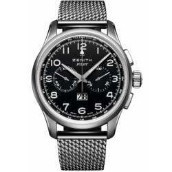 As New Zenith Pilot Big Date Special - 3 Months Old!