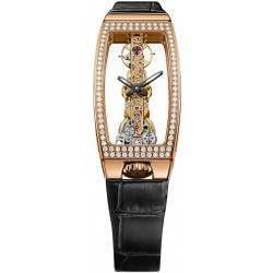 Corum Bridges Golden Bridge Miss Limited Edition 113.102.85/0001 0000