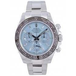 Rolex Cosmograph Daytona Ice Blue/Diamond 116506