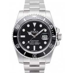 Mint Rolex Submariner - 116610LN