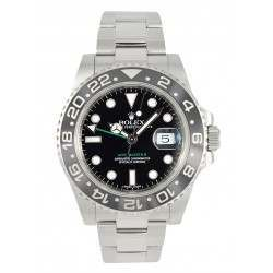 Rolex GMT Master II - 2014 - 116710LN - As New