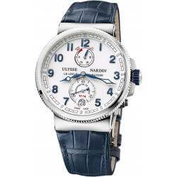 Ulysse Nardin Marine Chronometer Manufacture 43mm 1183-126/60