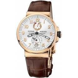 Ulysse Nardin Marine Chronometer Manufacture 43mm 1186-126/61
