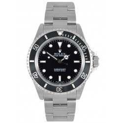 Rolex Submariner Non Date 14060M