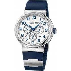 Ulysse Nardin Marine Manufacture Chronograph 1503-150-3/60