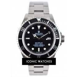 Rolex SeaDweller 16600 F Serial Mint  main