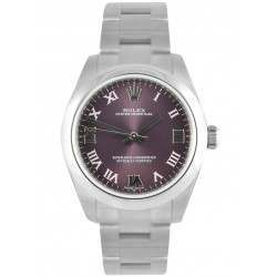 Rolex Oyster Perpetual Stainless Steel 177200