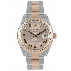Rolex Lady Datejust 31mm Pink Roman Oyster 178271