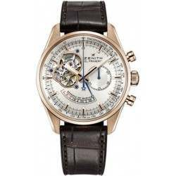 Zenith Chronomaster Open Power Reserve 18.2080.4021/01.C494